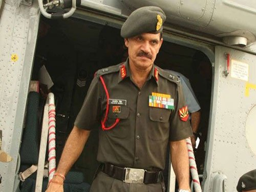 Army Chief asks troops to keep up operations against terror in Assam