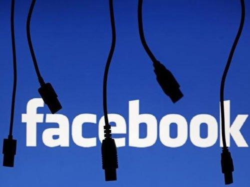 Facebook sorry after app stirred up sad memories