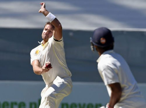 Our fielding was below standard but India batted well: Harris