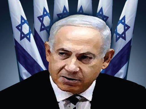 Netanyahu's poll gamble