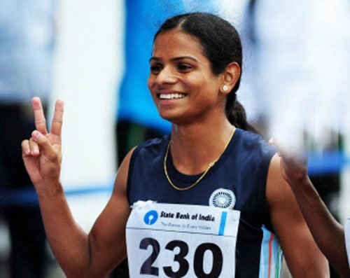 Some success, some heartbreak for Indian athletics in 2014