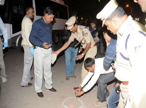 Bengaluru  blast; NIA providing assistance to police
