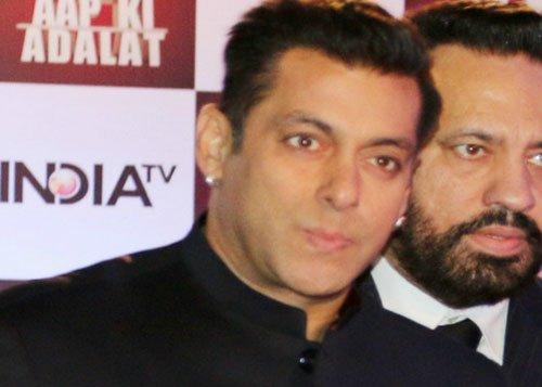 Salman breaks his silence over 'PK'
