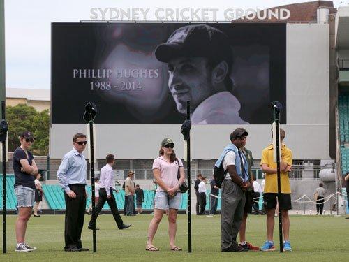 Australia brace for emotional Sydney test