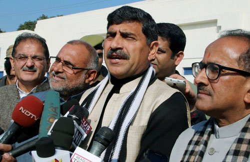 BJP seeks more time from Gov, talks of Common Minimum Program