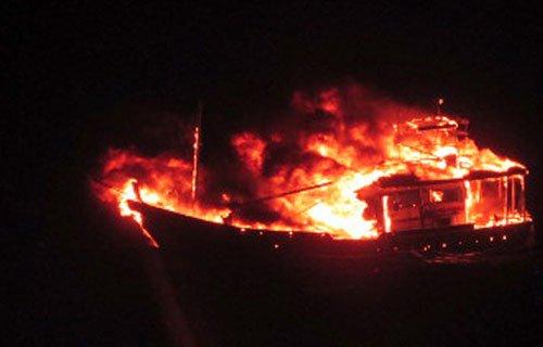 Pak boat intercepted mid-sea, 26/11 like terror averted?