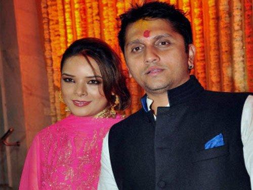 Udita Goswami gives birth to girl