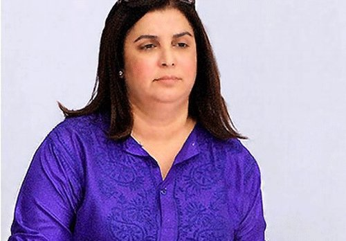 I won't copy Salman Khan on Bigg Boss: Farah Khan