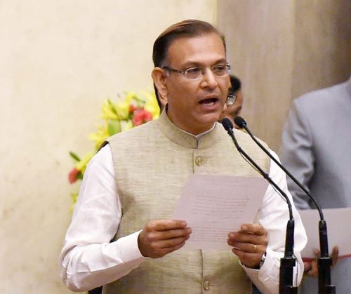 Govt committed to fiscal consolidation: Sinha