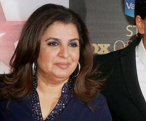 I'll never enter 'Bigg Boss' house: Farah Khan