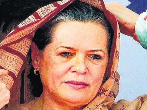 Sonia approves Rahul's plan to revive Congress party