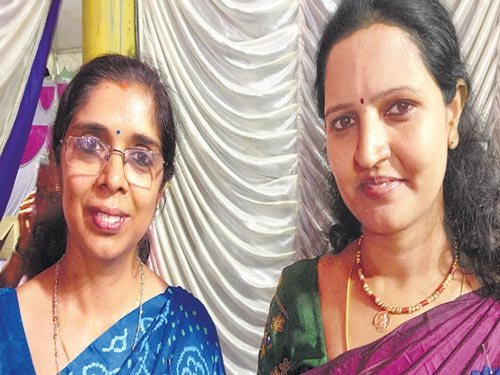 Women scientists recall being at centre of action in MOM