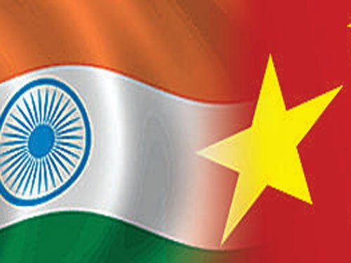 China hails New Year celebrations by Indian, Chinese troops