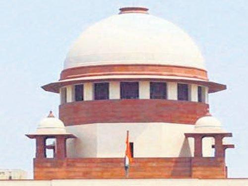 Centre seeks apex court rule on NGOs' balance sheet