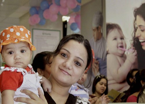 Non-biological mother can get maternity leave too: HC