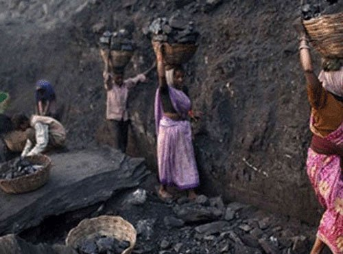 Miners' stir may hit coal supply to State