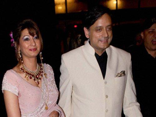 Sunanda Pushkar murder: Special police team begins probe