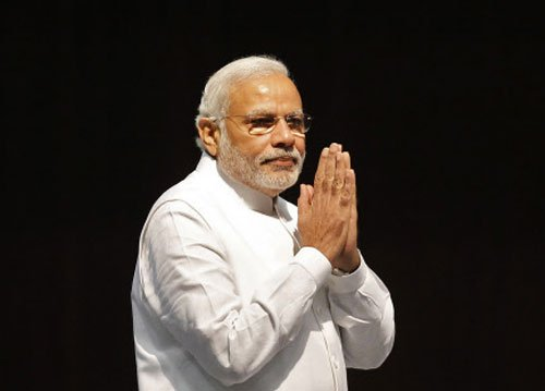 Opportunities await you in India, Modi tells NRIs at Pravasi Bhartiya Divas
