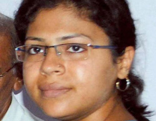 Durga Shakti Nagpal appointed OSD to Union Agriculture min