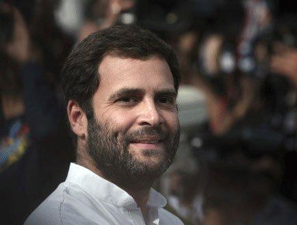 Rahul should become Congress chief: Digvijay