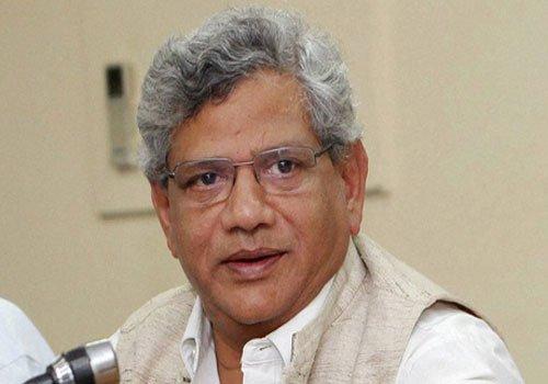 Slew of ordinances shows Modi's authoritarian streak: Yechury