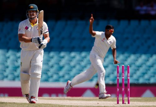 India face daunting task to save fourth Test