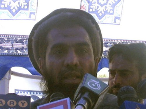 Pak court grants bail to Lakhvi in Afghan man's abduction case