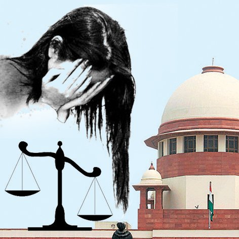 Rape-cum-murder convict freed by SC after 14-yrs in jail