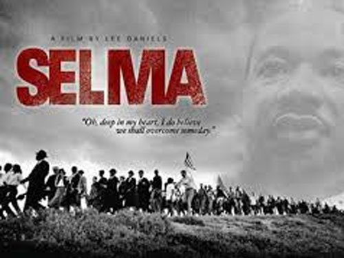 Golden Globes accidentally declares 'Selma' as Best Picture