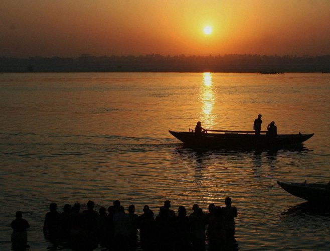 Ganga will be cleaned up in next 5-7 yrs: Javadekar