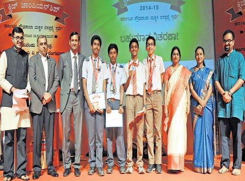 Riveting finale awaits Prajavani quiz contest
