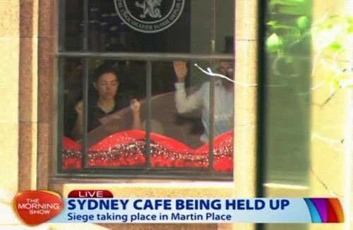 Lindt cafe seige victim reportedly shot dead by police: report