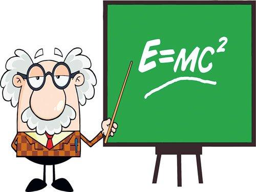 Century of theory of relativity