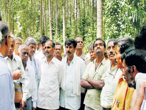 Upping the farmers' ante