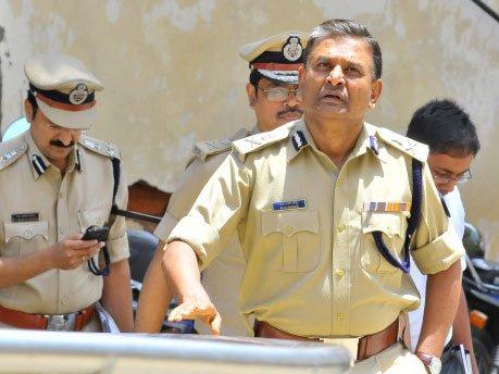 Terror suspects got 'hawala money',  says Bengaluru police commissioner