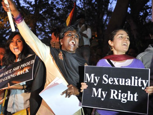 LGBT remark: Goa min does U-turn, CM says colleague ignorant