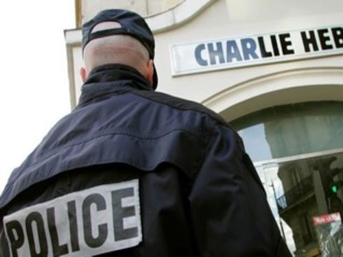 Charlie Hebdo issues offered on eBay for thousands of euros
