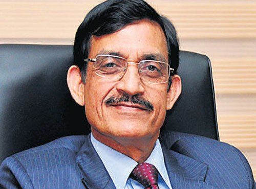 Former chief Aatre backs DRDO