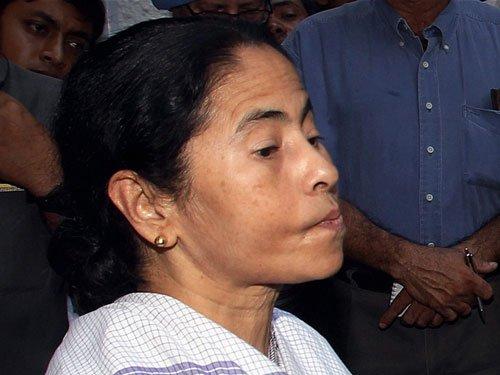 West Bengal minister joins BJP, calls Mamata 'unprincipled'