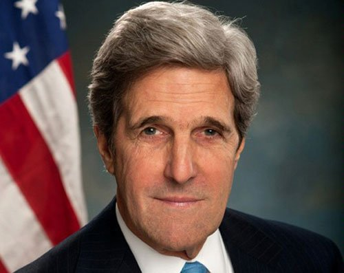 Kerry ignores India, brags of backing Pak's PoK dam