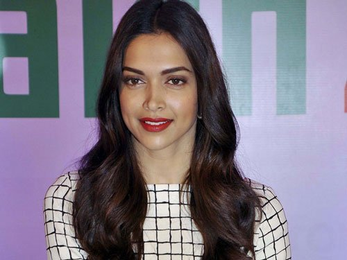 Deepika Padukone opens up about her battle with depression