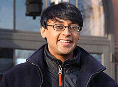 Award winning US prof to teach in Indian varsities