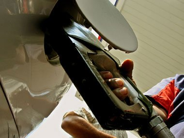Fuel prices cut; less cheer for people