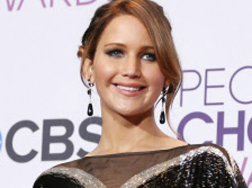 Jennifer Lawrence to star in 'The Dive'