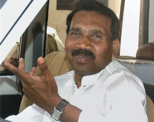 Coalscam: Ex-Jharkhand CM, seven others summoned as accused