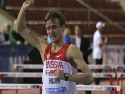 3 Russian Olympic champion race walkers banned for doping