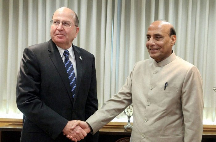 Security arrangements in place for Obama visit: Rajnath