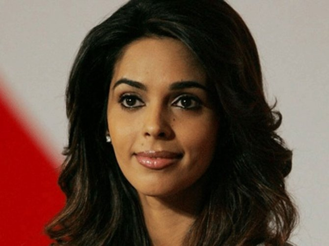 Mallika Sherawat confident of image change with 'Dirty Politics'