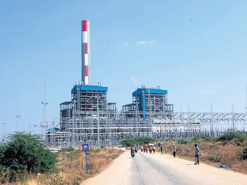 YTPS first unit to generate power by April this year