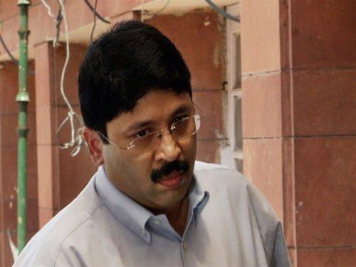 Combative Maran accuses CBI of 'fixing', claims RSS link